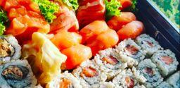 Xaxa Sushi Delivery