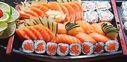 Amigos Sushi Delivery