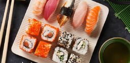 Oba Sushi