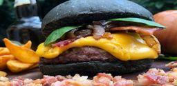 Sr. Porco Burger