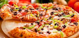 Ta na Hora Pizza