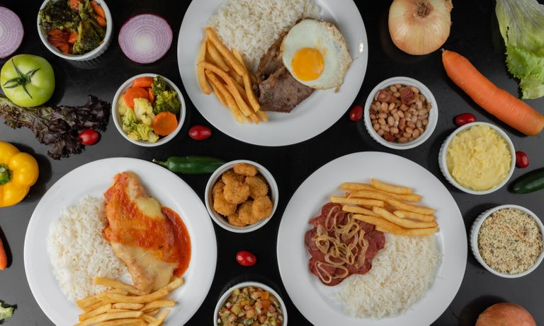 Logo Cheap Food