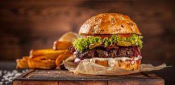 Duff Burger