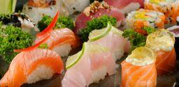 Sushi do Bicão