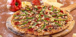 Recanto da Pizza.