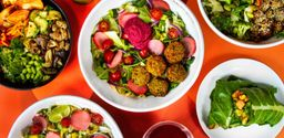 Tasty Salad Shop - Pinheiros