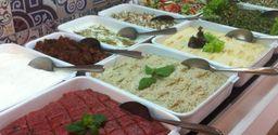 Beyti Cozinha Árabe