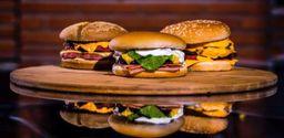 PinkStar Burger