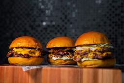 Gbk Burger