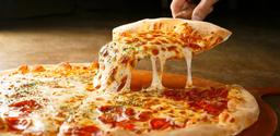 Pizza do Bigode Chácara Cachoeira