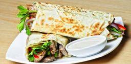 Tio Shawarma Sy
