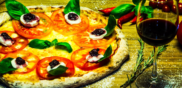 Logo Casale Di Pizza