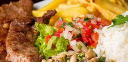 Siciliana Grill Restaurante