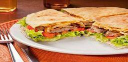 Kebab Burguer Delivey