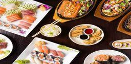Hikouki Sushi - Campo Belo