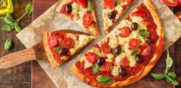 Tradição Pizza