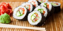 Temaki & Sushi