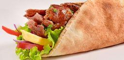 Don Kebab Agua Verde