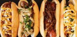 Hot Dog Show Gourmet