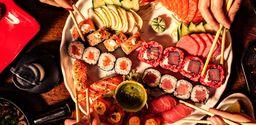 C3 Sushi Bar