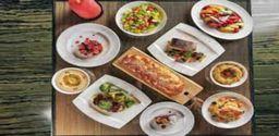 Kallifas Food Esfirraria E Pizzaria