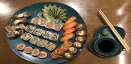 Sushi Love Por 1,00 Real