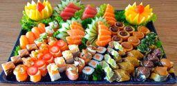 Ono Sushi Por 1 Real