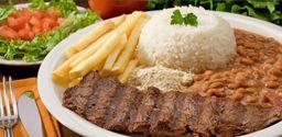Restaurante Sabor Caseiro - Vila Cordeiro