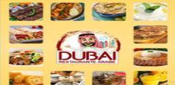 Dubai Restaurante Árabe