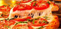 Rede Leve Pizza Preassada Jf