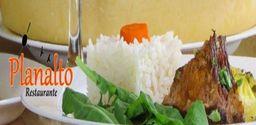 Planalto Restaurante