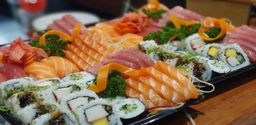 Narumi Culinaria Japonesa