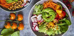 Vita Yard Restaurante Vegetariano