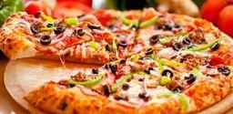 Pizzaria Gutierrez