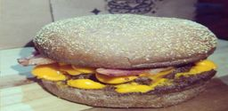 Twenty One Burger