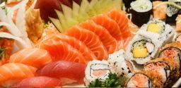 Iroha Sushi Saúde