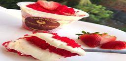 Girassol Cakes!