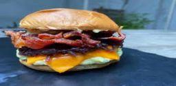 Burger Espacial