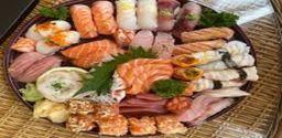 Hi Hi Sushi