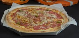 Pizzaria Santa Hora