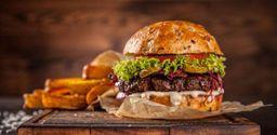 Fabricio Burger Sabor da Alemanha