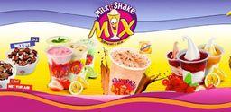Milk Shake Mix - Campos Eliseos