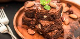 Brownie's Olivia