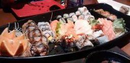 Harutamy Sushi Bar.