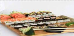 hanzuki maua sushi por 1