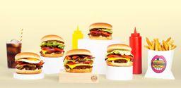 Burger Vila Campinas