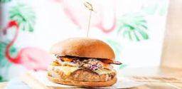 Bside Burgers E Bowls Barra Funda