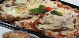 Bella Pasta Massas Artesanais
