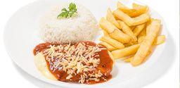 Conway Food - Frango Frito Crocante