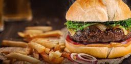 Kin's Burger